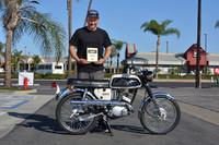Highlight for album: Vintage Bike OC - October 2021