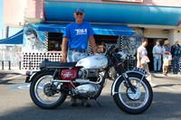 Highlight for album: Vintage Bike OC - September 2011