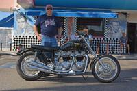 Highlight for album: Vintage Bike OC - September 2014