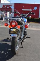 1975 Yamaha RD200