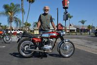 Highlight for album: Vintage Bike OC - September 2021