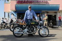 Highlight for album: Vintage Bike OC - April 2014