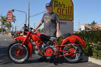 Highlight for album: Vintage Bike OC - April 2015