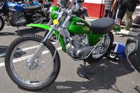 1971 Honda SL125