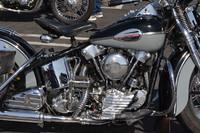 1941 Harley Davidson EL