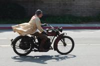 Highlight for album: Vintage Bike OC - August 2009