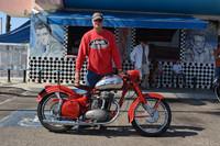 Highlight for album: Vintage Bike OC - August 2014