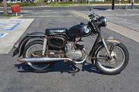 1958 Hercules K100 JBE
