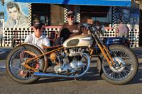 Highlight for album: Vintage Bike OC - December 2010