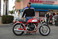 Highlight for album: Vintage Bike OC - December 2011