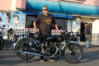 Highlight for album: Vintage Bike OC - December 2012