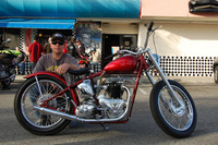 Highlight for album: Vintage Bike OC - February 2011