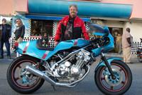 Highlight for album: Vintage Bike OC - February 2012