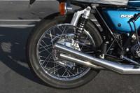 1975 Kawasaki H1 500