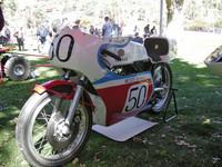 Highlight for album: 2007 Frazier Park Festival of Vintage Motorcycles