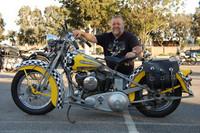 Highlight for album: Vintage Bike OC - January 2009