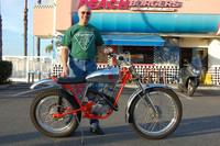 Highlight for album: Vintage Bike OC - January 2010