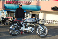 Highlight for album: Vintage Bike OC - January 2011