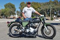 Highlight for album: Vintage Bike OC - July 2009