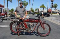 Highlight for album: Vintage Bike OC - July 2020
