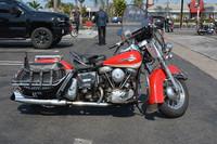 1965 Harley Davidson FLH Electra Glide