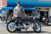 Highlight for album: Vintage Bike OC - June 2010