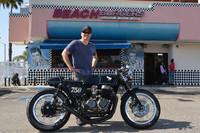 Highlight for album: Vintage Bike OC - June 2014