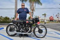 Highlight for album: Vintage Bike OC - June 2016