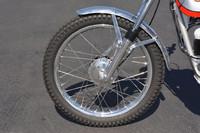 1971 Bultaco Sherpa T Model 49