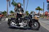 Highlight for album: Vintage Bike OC - June 2020