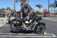 Highlight for album: Vintage Bike OC - June 2021