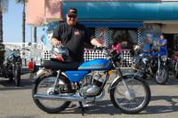 Highlight for album: Vintage Bike OC - March 2012