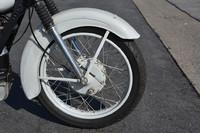 1949 Nimbus Model C