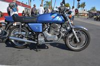 1976 Laverda SF3