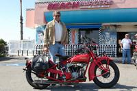 Highlight for album: Vintage Bike OC - May 2012