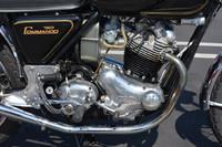 1972 Norton Commando 750
