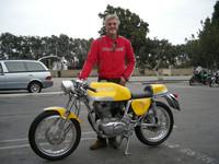Highlight for album: Vintage Bike OC - November 2007