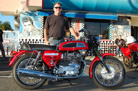 Highlight for album: Vintage Bike OC - November 2011