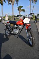 1976 Honda XR7