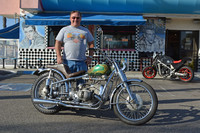 Highlight for album: Vintage Bike OC - October 2013