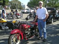 Highlight for album: Vintage Bike OC - September 2007