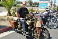 Highlight for album: Vintage Bike OC - September 2010