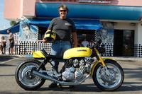 Highlight for album: Vintage Bike OC - September 2012