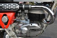 1971 Bultaco Matador MK4