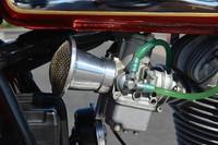 1968 Ducati 350 Desmo Mark 3